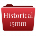 HISTORICAL 15mm
