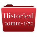HISTORICAL 20mm