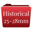 HISTORICAL 28mm