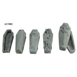 Coffins (Assortment)