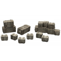 Crates (Assortment)