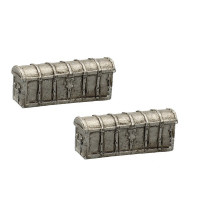 Trunks for various transports