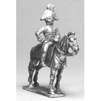 General mounted