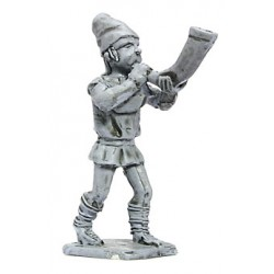 Hornblower,V-IV Century B.C.