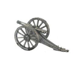 8 pd Piedmontese cannon mod 1844