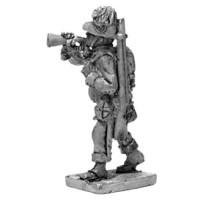 Austrian Kaiser Jaeger Trumpeter