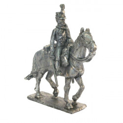 Officer of Hussars