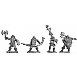 Barbarian Command Group 1