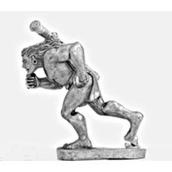 Barbarian Messenger