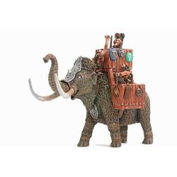 Barbarian War Mammoth