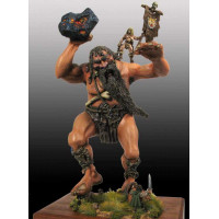Barbarian war Giant