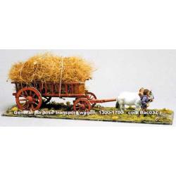 General purpose transport wagon 1250-1800