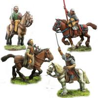 Scottish Cavalry 1200 - 1320