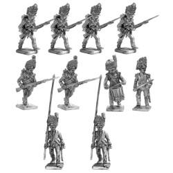 English Royal Fusiliers Rgt. 1815 (1)