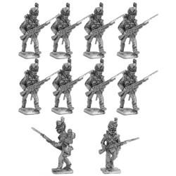 British Napoleonic Line Infantry1815 (2)