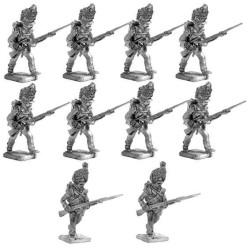 English Royal Fusiliers Rgt. 1815 (2)
