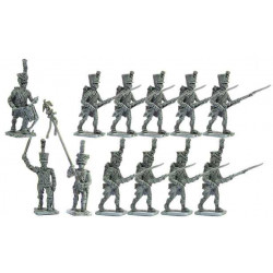 French Line Infantry 1805 - 1812 (1)
