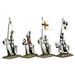 Teutonic Knights (2)