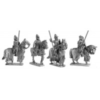 Knights Later XIII Early XIV Century.
