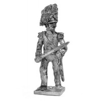 Officer of Fusiliers 1813-1815