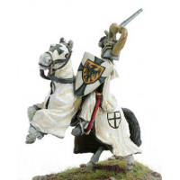 Grand Master of Teutonic Knights