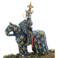 Luis IX of France