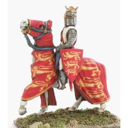 Edward I, King of England