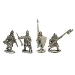 Infantry Command Group 3, XII Cent.