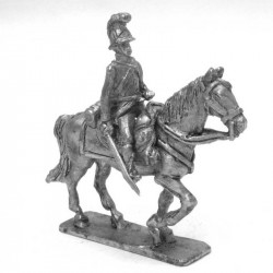 Officer of Dragoons, 1798-1812