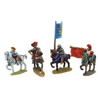 Niccoló da Tolentino's command pack