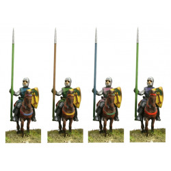 Knights of second tier 01