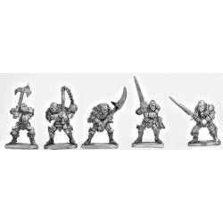 Chaos Foot Knights