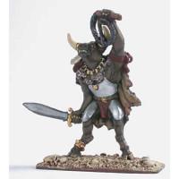 Minotaur General of Chaos
