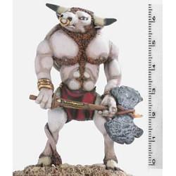 Krat'chan Urghal, Ruler of Minotaur