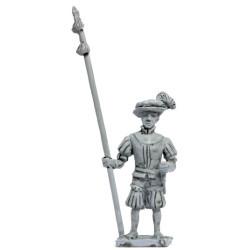 Guild Infantryman