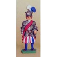 Commander of the 'Otto di guardia e Balia'
