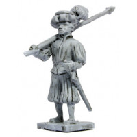 Banner-bearer of the Office of the Infantries