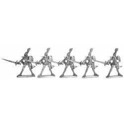 Dark Elf Swordmen 1