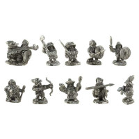 2003 Dwarves Troop