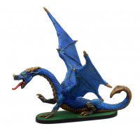 Blue Dragon I