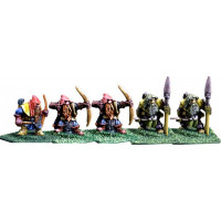 Ranger Dwarfes