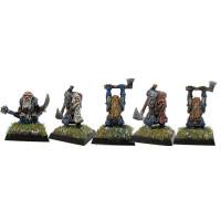 Dwarf Berserkers