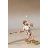 Javelinman, Class IV, V-IV century BC,
