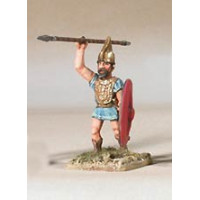 Villanovan warrior  VIII Cent. B.C.