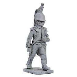 Foot Dragoons Officer