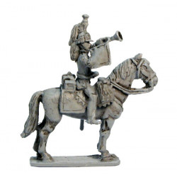 Trumpeter of Dragoons