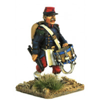 French Drummer of the line 1854 - 1866