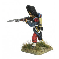 French Grenadier of the Guard Firing, 1854 - 1866