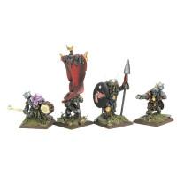 Goblin Command Group 1