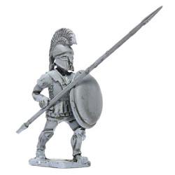 Siracusan second range Hoplite, V-IV cen. BC
